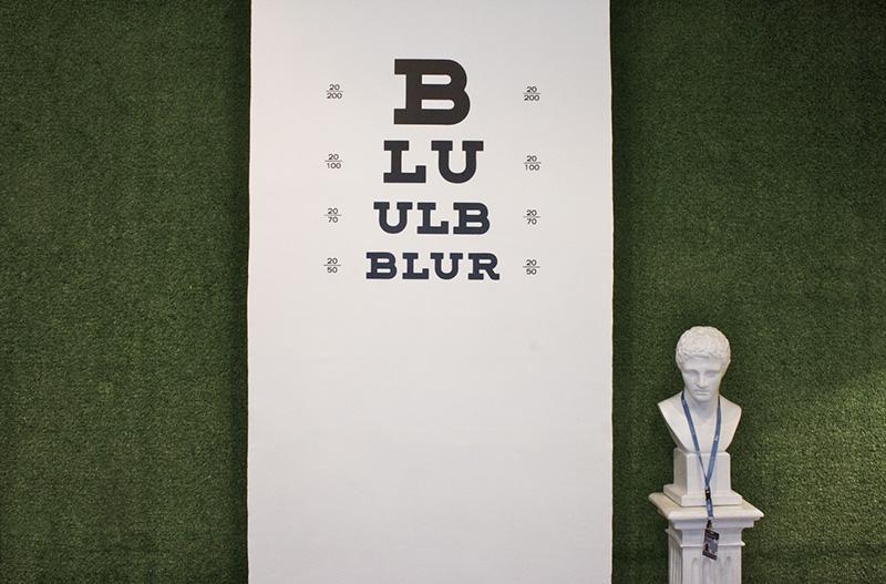 Oficinas Blur