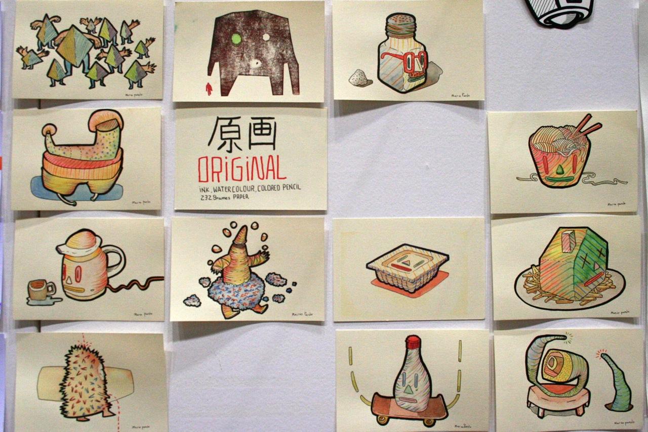 Desgin Festa Gallery 51   Tokyo