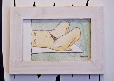 Side B | Galería Luis Gaspar | 2009